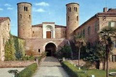 Abbazia di San Claudio