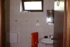 Bagno Camera Arancio